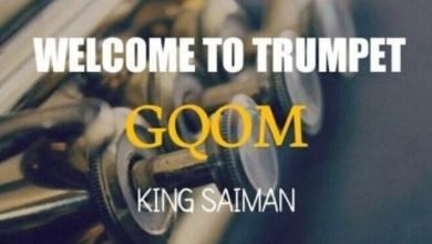 Photo of King Saiman Features Dj Zebra Musiq SA And Pro-Tee For Violin Vs Trumpet