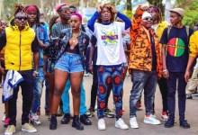 Photo of Femi One X Boondocks Gang X Mbithi X Dj Lyta – Nyokonyoko