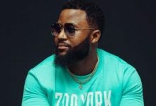 Photo of Cassper's Manager Is Offering R50k Reward For Info On His Alleged Naked Video