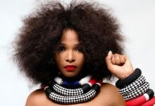 Photo of Simphiwe Dana is Ready for an Instagram Live Battle with Thandiswa Mazwai