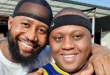 Photo of Cassper And Carpo's Friendship May Have Come To An End