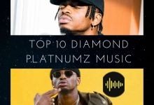 Photo of Diamond Platnumz Songs Top 10 (2020)