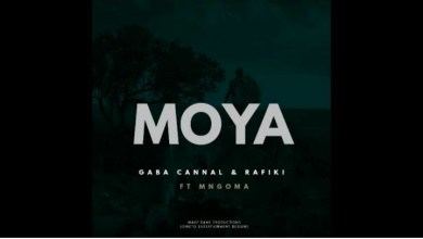 "Photo of Gaba Cannal And Rafiki Treats Us With Pure Amapiano Vibe On ""Moya"" Feat. Mngoma Omuhle"
