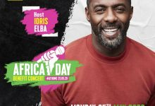 Photo of Idris Elba Signs On to Join Sho Madjozi, AKA, for the MTV Base Covid-19 Concert
