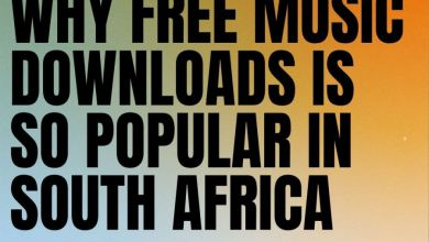 Photo of Why Free Music Downloads Is So Popular In South Africa