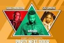 """Photo of Bobby Links Hosts A """"Party Next Door"""" With Kimosabe, Gigi Lamanye & Shabzi Madallion"""