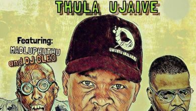 "Photo of DJ Spet Error Links Up With Madluphuthu And DJ Cleo For ""Thula Ujaive"""