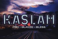 """Photo of Citi Lyts To Honour ProKid With New Song Titled """"Kaslam"""" This Friday"""