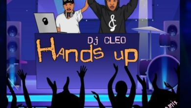 "Photo of DJ Spet Error Jumps On DJ Cleo's ""Hands Up"" (Remix)"