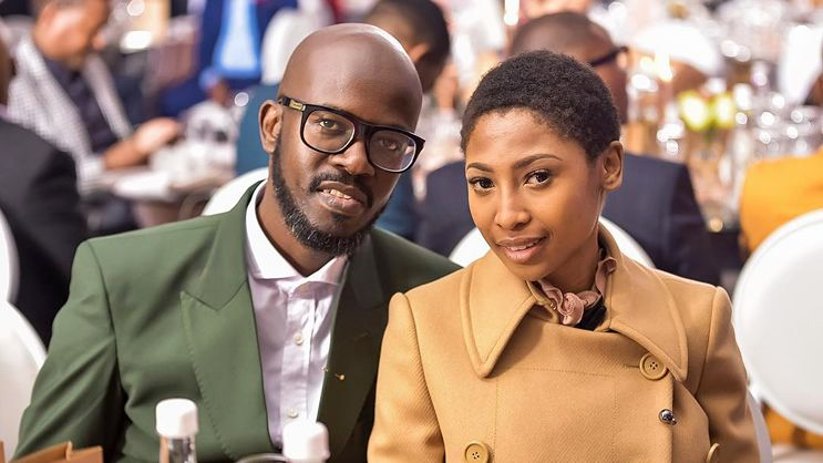 Enhle's Mother Defends Her Amid Black Coffee Drama