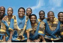 Photo of Ladysmith Black Mambazo Doccie Gets R350k Funding From NFVF