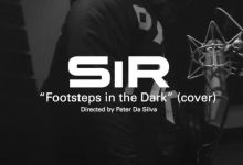 """Photo of SiR Drops a Charming Cover of The Isley Brothers' """"Footsteps In The Dark"""""""