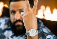 Photo of DJ Khaled Announces New Album Titled 'Khaled Khaled'