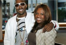 """Photo of Kanye West Honours Late Mother With New Song """"Donda""""   Watch"""