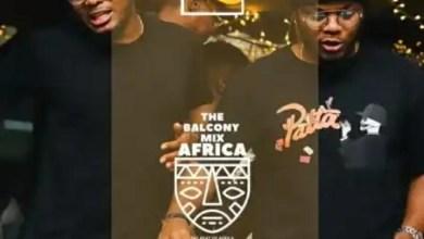 Photo of Major League DJz – Amapiano Live Balcony Mix Africa 24