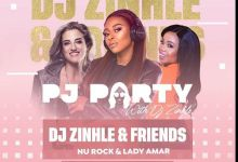 Photo of Nu Rock & Lady Amar To Join The PJ Party With DJ Zinhle Today
