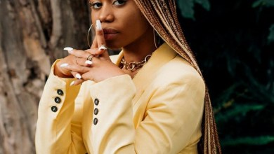 Photo of Sha Sha Dragged After DJ Maphorisa's SAMA Nominations Brag