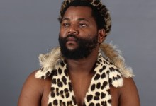 Photo of Sjava Isn't Into Polygamous Relationships