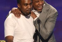 Photo of Kanye West Tweets About Missing Jay-Z
