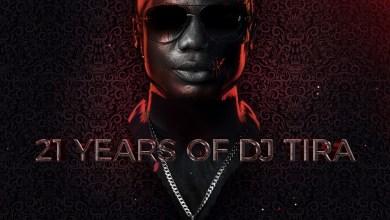 """Photo of DJ Tira Releases """"21 Years of DJ Tira"""" Album   Listen"""