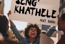 "Photo of DJ Big Sky Enlists Nandi For ""Seng'khathele"""