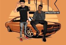 Photo of Afro Brotherz – 40K Appreciation Mix