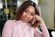 Photo of Dineo Ranaka Biography Age, Boyfriend, Dad, House & Cars