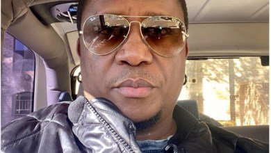 Photo of DJ Fresh's Appearance On Comedy Show Has Mzansi Rolling On The Floor