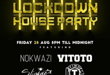 Photo of Friday 28, August Channel O Lockdown House Party And Mix Line-up