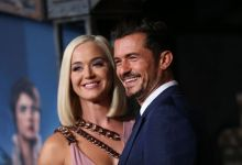 Photo of Katy Perry And Partner Orlando Bloom Welcome Baby Girl Daisy Dove Bloom