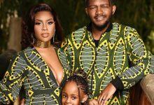 Photo of Kwesta & Wife Yolanda Expecting Baby #2 in 3 Months…