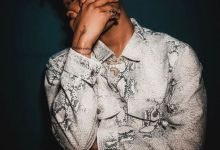 "Photo of Nasty C Supports Cassper Nyovest On ""Any Minute Now (AMN) Album"""