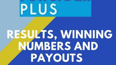 Photo of Latest SA Powerball PLUS Results, Winning Numbers & Payout Today