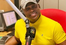 Photo of Robert Marawa Biography Age, Wife, Supersport, Nationality, House & Salary