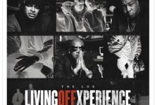 Photo of The Lox And DMX Reunite On Brand New Joint 'BOUT SH*T'