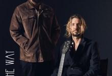 "Photo of Jeremy Loops & Motheo Moleko Premiere ""By The Way"""