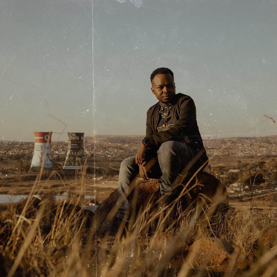 Fka Mash - Love Songs from Soweto - EP