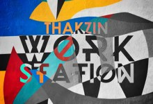 Thakzin - Work Station - Single