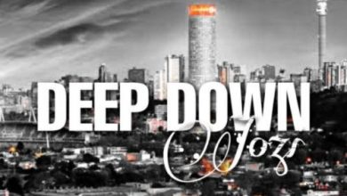 """Photo of DJ Ace goes """"Deep Down Jozi"""" with new release"""
