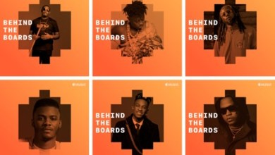 Photo of Apple Music spotlights Africa's foremost creators with their Songbook & Behind The Boards playlists