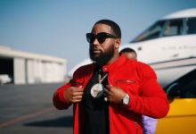 "Photo of Cassper Nyovest Jubilant As ""AMN"" Makes It To Tops 100 Songs On Apple Music"