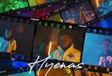Photo of J-Smash Drops 'Hyena' Visuals ft Jay Hood, LucasRaps, Mass The Difference, Touchline, Dibi & Indigo Stella