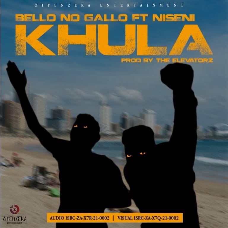 image of Bello No Gallo Khula Ft. Niseni