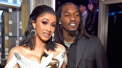 Photo of After 2 Years of Separation, Cardi B Files For Divorce From Offset
