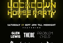 Photo of Channel O Lockdown House Party (Saturday 19th September 2020) Line-up