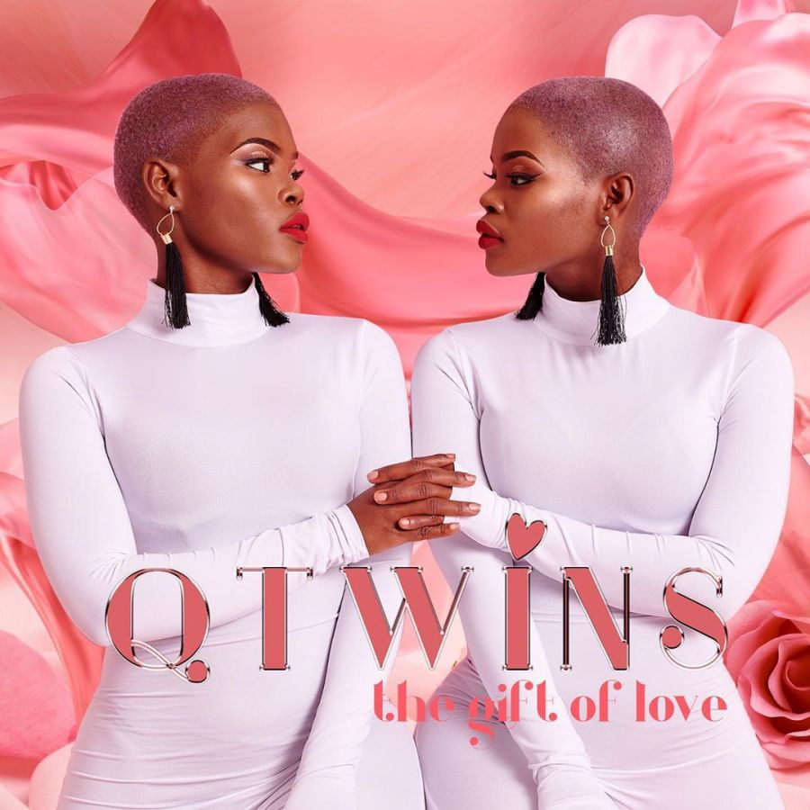"""Q Twins Release Debut Album """"The Gift Of Love"""""""
