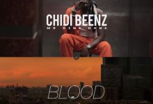 "Photo of Chidi Beenz Is All ""Blood"" In New Song"