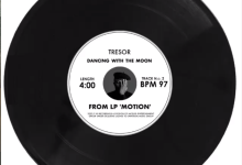 Photo of TRESOR Is Dancing With The Moon In New Song