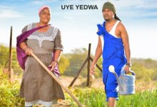 "Photo of uCevuzile Drops 3 Songs In New EP ""Uye Yedwa"""