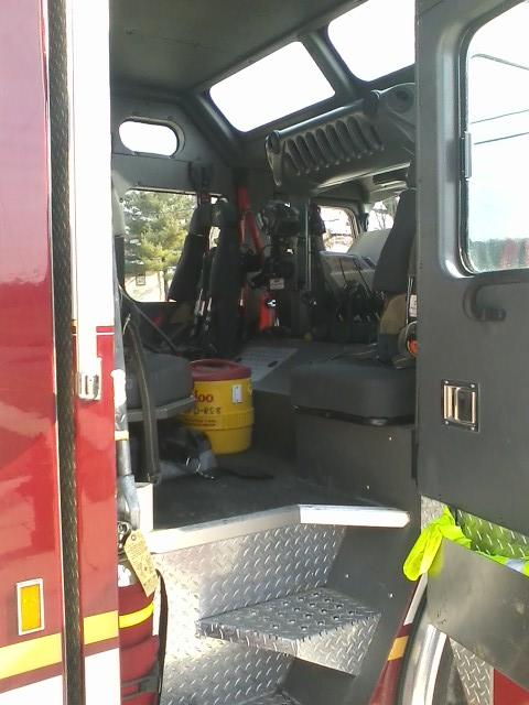 Union Bridge Fire Company  Carroll County MD